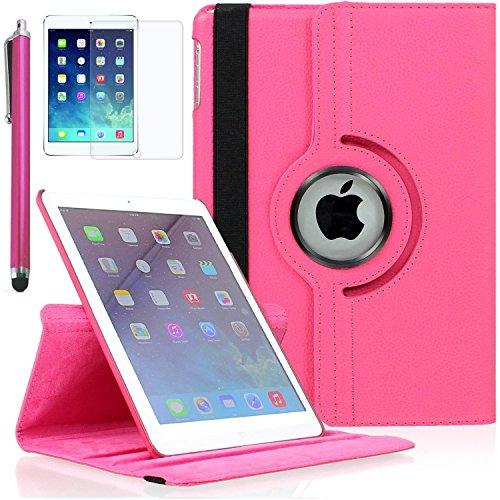 Zeox iPad Air Case Rotating