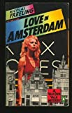 Love in Amsterdam, Nicolas Freeling, 0140022813