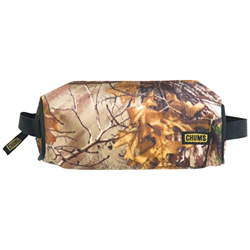 Chums Capsule Bag, Realtree Xtra, One Size