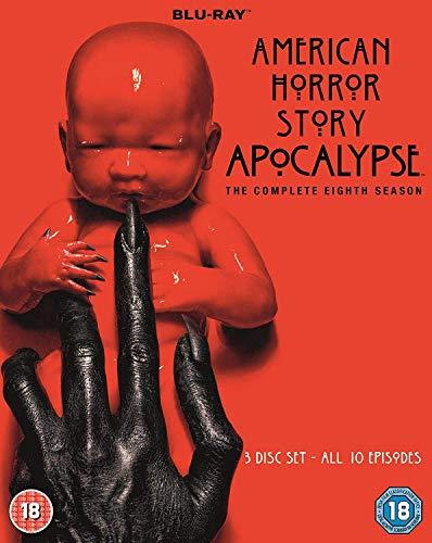 American Horror Story - Season 8: Apocalypse (Blu-ray)