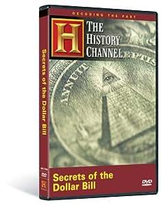 Decoding the Past: Secrets of the Dollar Bill