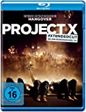 Project X - Extended Cut [Alemania] [Blu-ray]