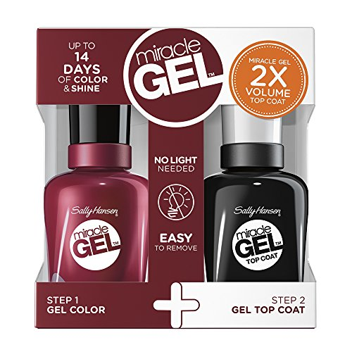 sally hansen led light - 8