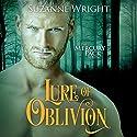 Lure of Oblivion: Mercury Pack, Book 3 Hörbuch von Suzanne Wright Gesprochen von: Jill Redfield
