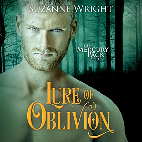 Lure of Oblivion: Mercury Pack, Book 3 cover