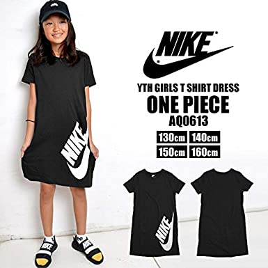 Nike G NSW Abito Bambina
