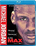 Michael Jordan To The Max [Blu-ray] Image