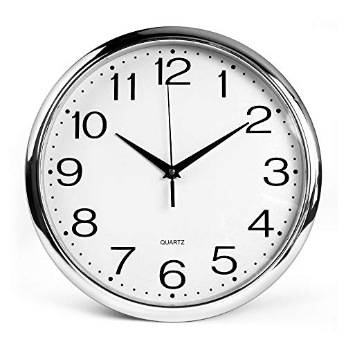 TOHOOYO Wall Clock 12