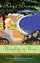 Naughty In Nice (Royal Spyness Mysteries Book 5)