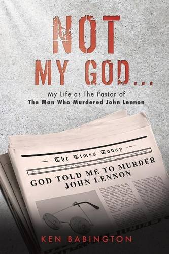 Download NOT MY GOD . . . PDF