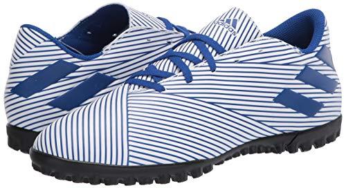 adidas Men's Nemeziz 19.4 Turf Boots Soccer Shoe 7