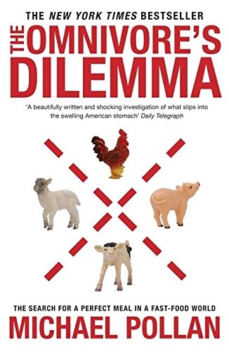 Read Online The Omnivore's Dilemma ebook