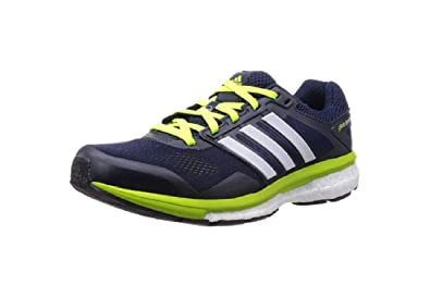 adidas Supernova Glide Boost 7, Chaussures de Running Homme