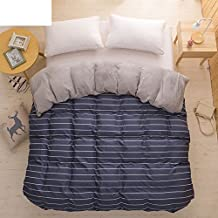 by Barclays down single quilt cover/Winter warm flannel twin duvet cover/comfortable quilt cover -K 180*220cm(71x87inch)
