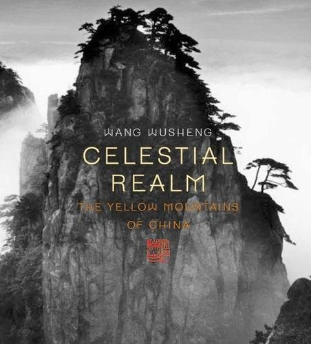 Celestial Realm: The Yellow Mountains of China ebook