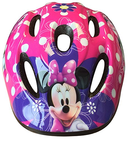 Stamp C863609 Bike Minnie 12 + With Recycle Bin by ToyCentre (Image #5)