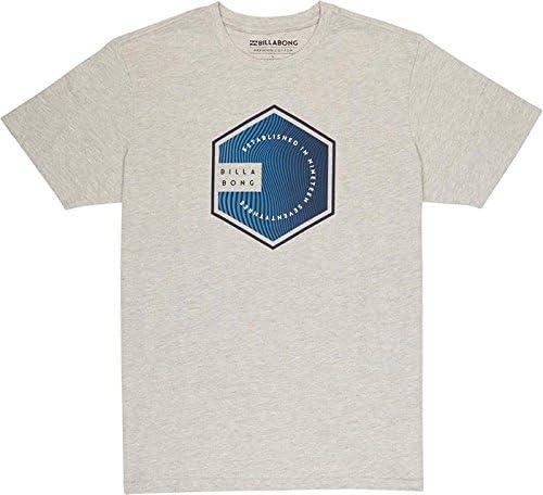 BILLABONG Six SS Camiseta, Hombre, Negro, XS: Amazon.es: Ropa y accesorios