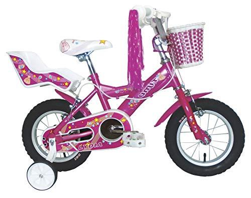 🥇 Umit J1251 Bicicleta Infantil