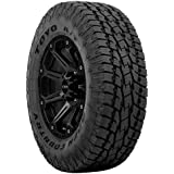 Toyo Open Country A/T II Radial Tire - 35/12.5R20 121R
