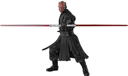 Bandai S.H.Figuarts Star Wars Darth Maul Action Figure