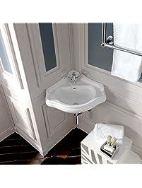 Corner Sinks Amazon Com