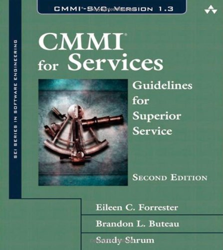 cmmi-for-services-guidelines-for-superior-service-2nd-edition-sei-series-in-software-engineering