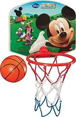 Baloncesto Mini posterior pelota y neumáticos infantil (Disney ...