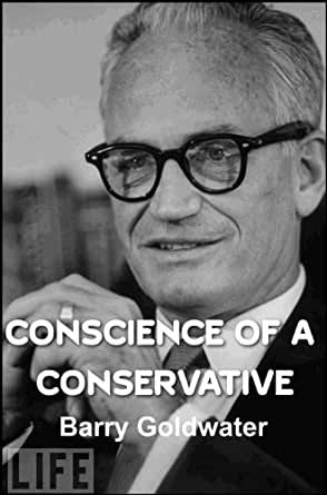 Barry goldwater conscience of a conservative online dating. akon brother dating tracee ellis ross.