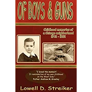 Of Boys and Guns Paperback...