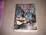 Folk Guitar-Folk Song, Jerry Silverman, 0812822552