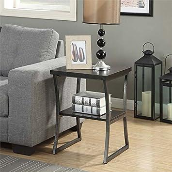 Convenience Concepts X-Calibur Coffee Table Espresso