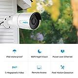 Security Camera System PoE 4K 8 Channel NVR