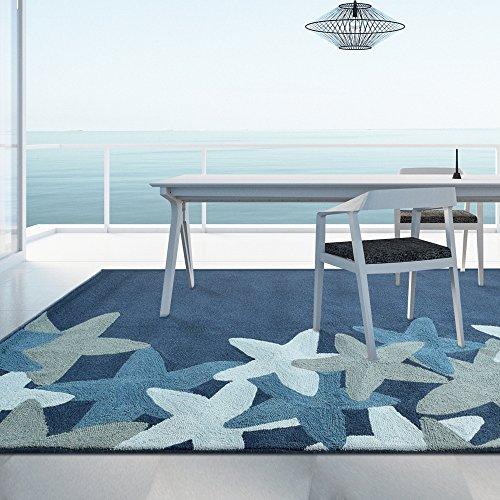 iCustomRug-Jolie-Starfish-Designed-Area-Rug-For-The-Seaside-Style-Interior