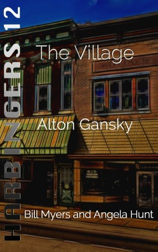 book cover of The Village