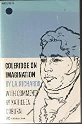 Coleridge on imagination (A Midland book)