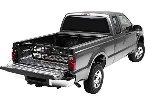 (Roll N Lock CM530 Cargo Manager Rolling Truck Bed Divider)