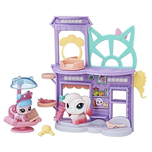 Littlest Pet Shop Shake 'n' Dry Salon ()