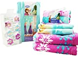 Disney Frozen 23 Piece Bath Set