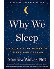 Walker, M: Why We Sleep
