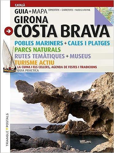Costa Brava: Girona (Guia & Mapa): Amazon.es: Jordi Puig ...