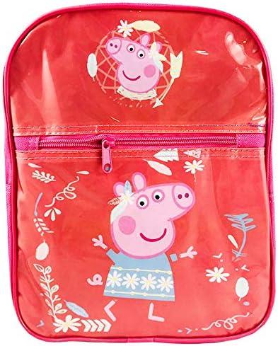 Mochila Peppa Pig Guardería: Amazon.es: Equipaje