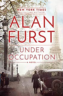 Book Cover: Under Occupation: A Novel