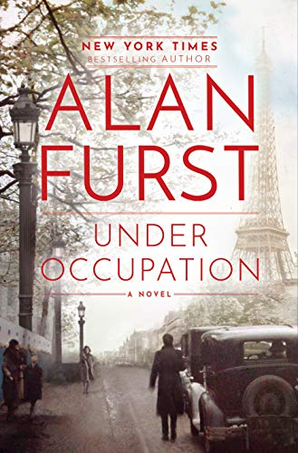 Under Occupation: A Novel