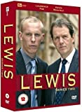 Lewis - Series Two [DVD] [2007]