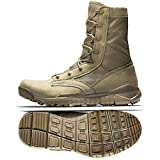 NIKE Mens SFB 8' Jungle Realtree Hunting Boots