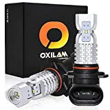 OXILAM Automotive Replacement Combo Turn Signal Fog Lights