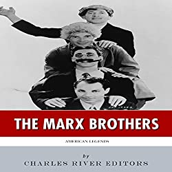 American Legends: The Marx Brothers