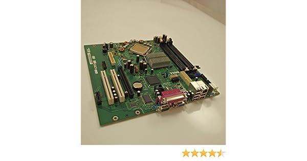 KW626 Renewed Dell Optiplex Socket 745 Mini Tower Main System Motherboard