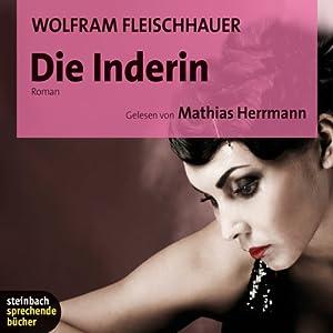 Die Inderin Audiobook