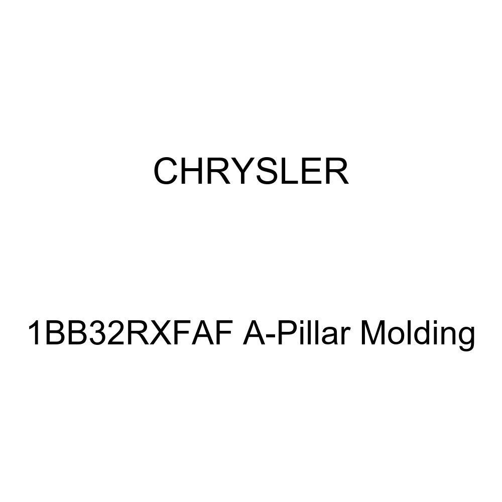 Genuine Chrysler 1BB32RXFAF A-Pillar Molding